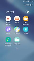 Samsung Galaxy A5 (2017) - Internet - buitenland - Stap 22