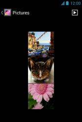 Bouygues Telecom Bs 351 - Photos, vidéos, musique - Envoyer une photo via Bluetooth - Étape 13