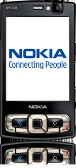 Nokia N95-8GB