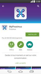 LG D855 G3 - Applications - MyProximus - Étape 8