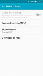 Samsung Galaxy A3 A310F 2016 - Internet no telemóvel - Ativar 4G -  5