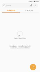 Samsung Galaxy S7 - Android Oreo - MMS - hoe te versturen - Stap 3