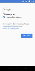 Alcatel 1X - E-mails - Ajouter ou modifier votre compte Gmail - Étape 12