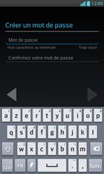 LG E975 Optimus G - Applications - Télécharger des applications - Étape 10