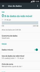 Motorola Moto C Plus - Internet (APN) - Como configurar a internet do seu aparelho (APN Nextel) - Etapa 5