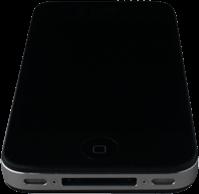 Apple iPhone 4S - Premiers pas - Découvrir les touches principales - Étape 6