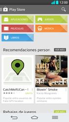 LG G2 - Aplicaciones - Descargar aplicaciones - Paso 4