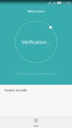 Huawei Y635 Dual SIM - Réseau - Installation de mises à jour - Étape 7