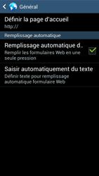Samsung G386F Galaxy Core LTE - Internet - configuration manuelle - Étape 24