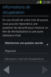 Samsung S6310 Galaxy Young - Applications - Télécharger des applications - Étape 13