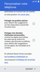 HTC 10 - Premiers pas - Créer un compte - Étape 26