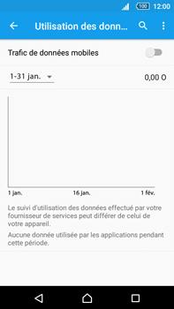 Sony Xperia Z5 Premium (E6853) - Internet - Désactiver les données mobiles - Étape 7