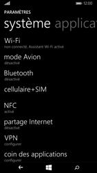 Nokia Lumia 735 - MMS - Configuration manuelle - Étape 4