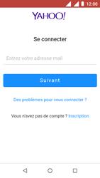Nokia 1 - E-mail - Configuration manuelle (yahoo) - Étape 8