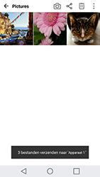 LG G5 SE (LG-H840) - Contacten en data - Foto