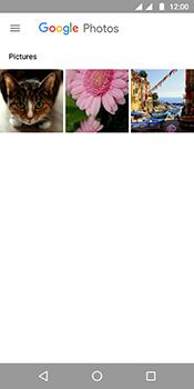 Motorola Moto G6 - Photos, vidéos, musique - Envoyer une photo via Bluetooth - Étape 6