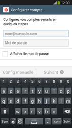 Samsung Galaxy Grand 2 4G - E-mails - Ajouter ou modifier un compte e-mail - Étape 5