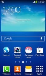 Samsung Galaxy S3 Lite (I8200) - Internet - configuration automatique - Étape 4