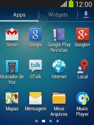Samsung S5310B Galaxy Pocket Neo - Internet (APN) - Como configurar a internet do seu aparelho (APN Nextel) - Etapa 19