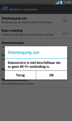 LG E975 Optimus G - Internet - Handmatig instellen - Stap 7