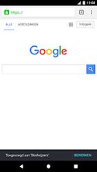 Google Pixel - Internet - hoe te internetten - Stap 9