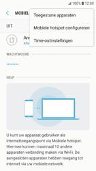 Samsung Galaxy J5 (2016) - Android Nougat - WiFi - Mobiele hotspot instellen - Stap 8
