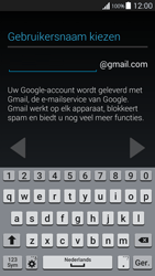 Samsung Galaxy Grand Prime VE (SM-G531F) - Applicaties - Account aanmaken - Stap 8
