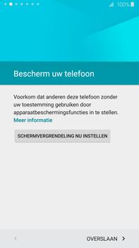 Samsung Galaxy S6 edge+ (G928F) - Toestel - Toestel activeren - Stap 23