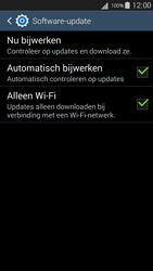 Samsung Galaxy S III Neo (GT-i9301i) - Software updaten - Update installeren - Stap 7