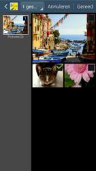 Samsung Galaxy S3 Neo (I9301i) - E-mail - Bericht met attachment versturen - Stap 16