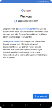 Samsung Galaxy Note9 - E-mail - e-mail instellen (gmail) - Stap 11