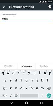 Nokia 7 Plus (Dual SIM) - Internet - Handmatig instellen - Stap 30