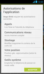 Bouygues Telecom Bs 401 - Applications - Télécharger une application - Étape 19