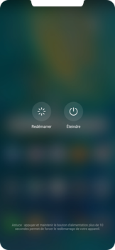 Huawei Mate 20 Pro - MMS - Configuration manuelle - Étape 17