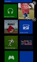Nokia Lumia 925 - Applications - Personnaliser l