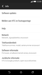 HTC Desire 816 4G (A5) - Software updaten - Update installeren - Stap 5