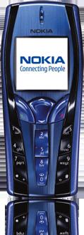 Nokia 7250i