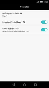 Huawei GX8 - Internet - Configurar Internet - Paso 26