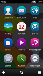 Nokia 808 PureView - Internet - Handmatig instellen - Stap 3