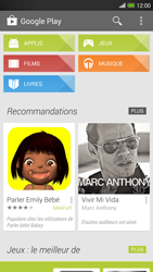 HTC One Max - Applications - Télécharger des applications - Étape 21