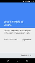 HTC One M9 - Aplicaciones - Tienda de aplicaciones - Paso 6