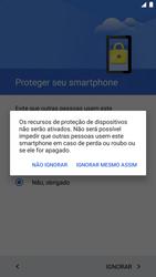 LG Google Nexus 5X - Primeiros passos - Como ativar seu aparelho - Etapa 18