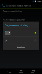 Acer Liquid Jade S - internet - data uitzetten - stap 7