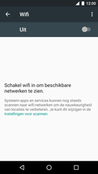 Fairphone Fairphone 2 (2017) - WiFi - Verbinden met een netwerk - Stap 5
