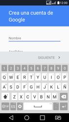 LG K4 (2017) - Aplicaciones - Tienda de aplicaciones - Paso 4