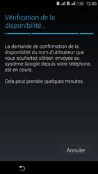 Sony Xperia E4g - Premiers pas - Créer un compte - Étape 15