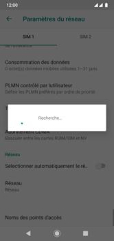 Xiaomi Mi A2 Lite - Réseau - utilisation à l'étranger - Étape 12