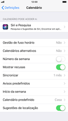 Apple iPhone 8 - Aplicações - Como gerir permissões da aplicação -  4