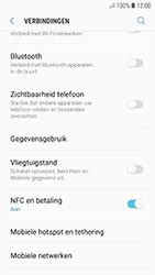 Samsung Galaxy A5 (2017) - Android Oreo - 4G instellen  - Toestel instellen voor 4G - Stap 5