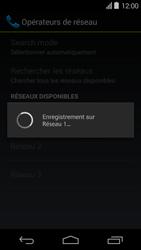 Acer Liquid E600 - Réseau - Utilisation à l